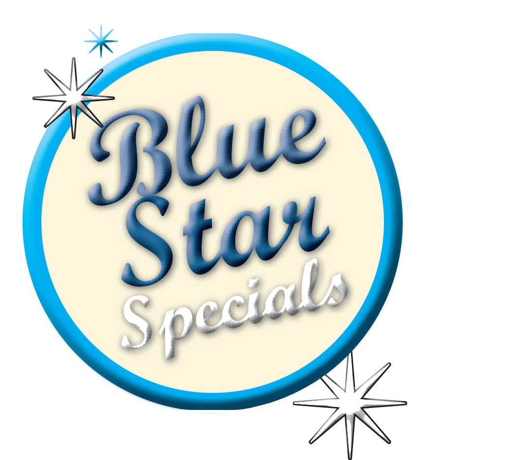 bluestar diner specials in portsmouth nh