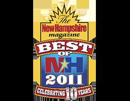 best diner in NH winner 2011
