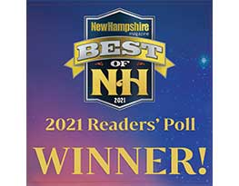 best of nh magazine award 2021 - best diner in portsmouth nh