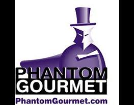 phantom gourmet top diner in NH