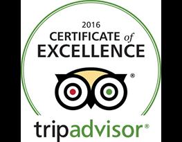 trip advisor 2016 top diner winner