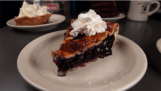 great blueberry pie in portsmouth nh