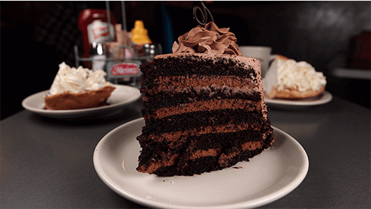great chocolate cake in portsmouth nh