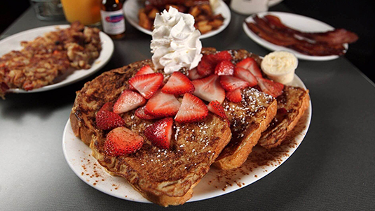 the best french toast in portsmouth nh