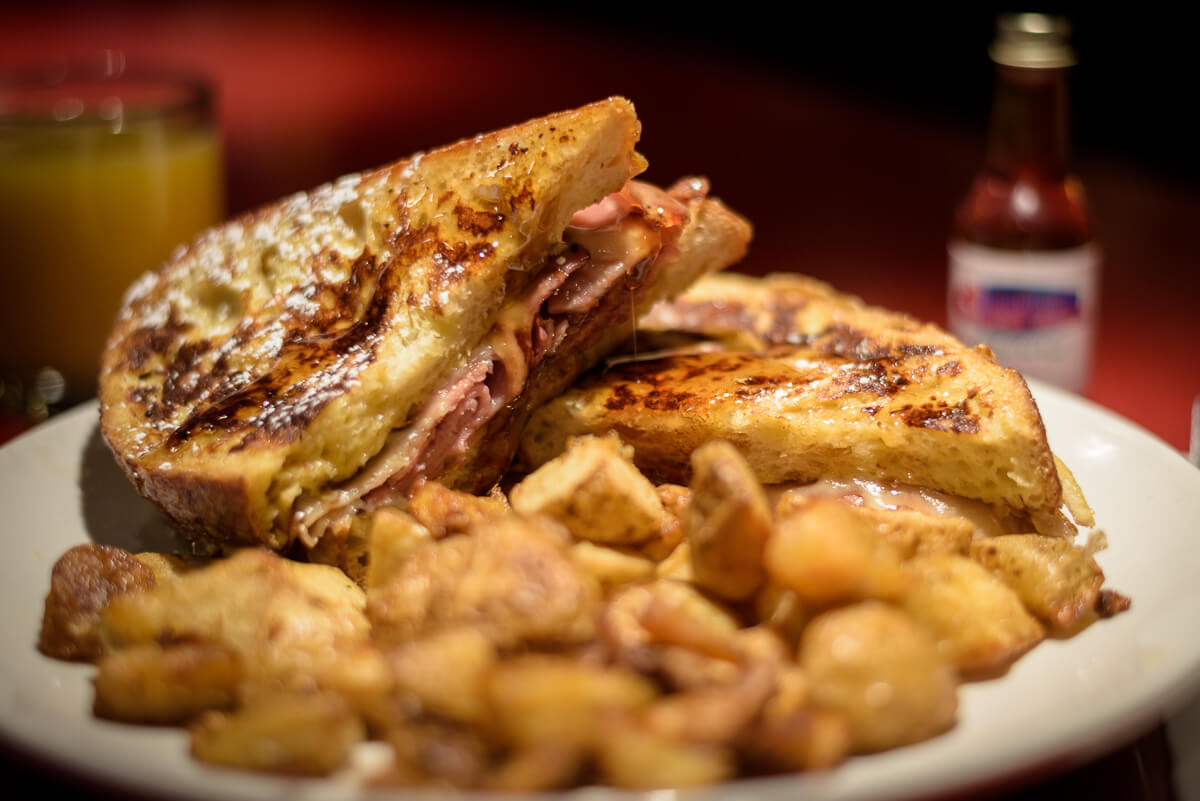 great monte cristo sandwiches in portsmouth