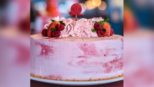 great strawberry cake in portsmouth new hampshire
