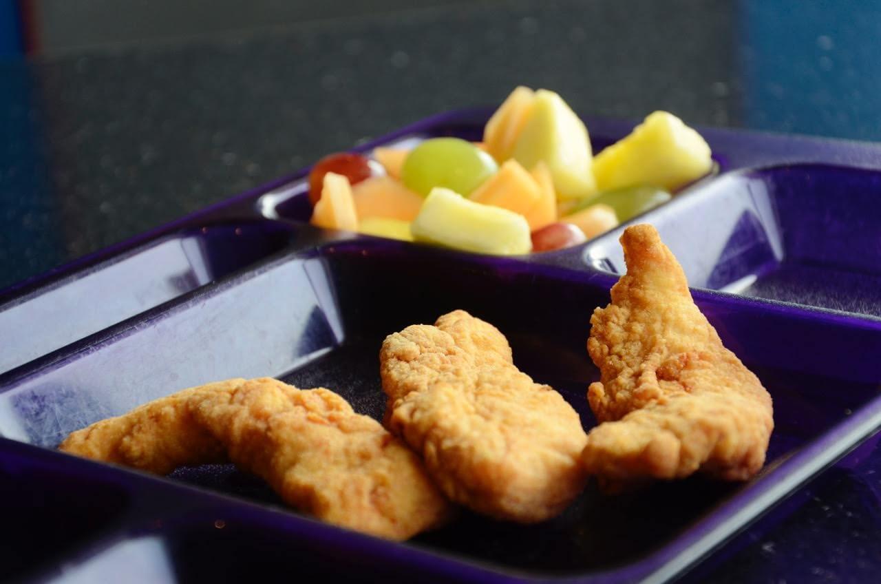 kids chicken meals in portsmouth nh