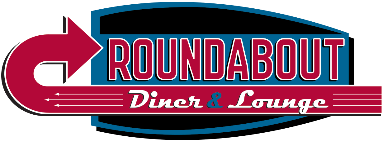roundabout diner and lounge