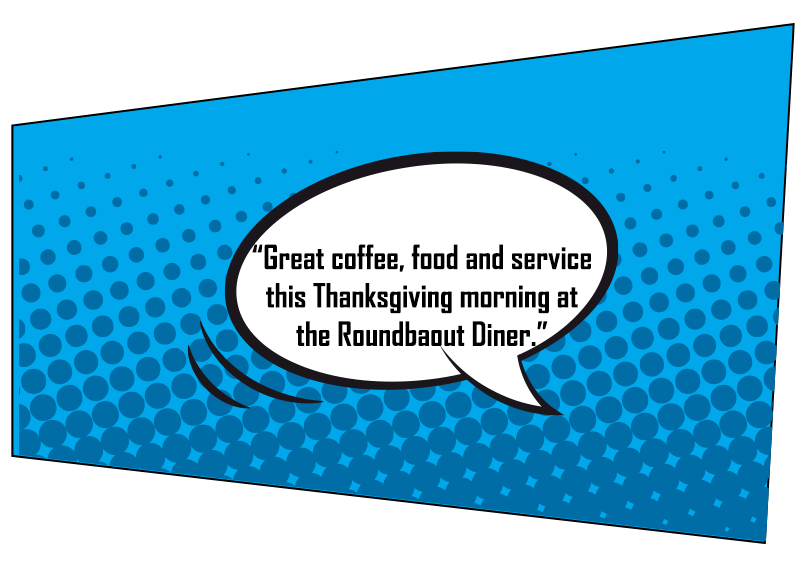 top food review for roundabout diner in portsmouth nh